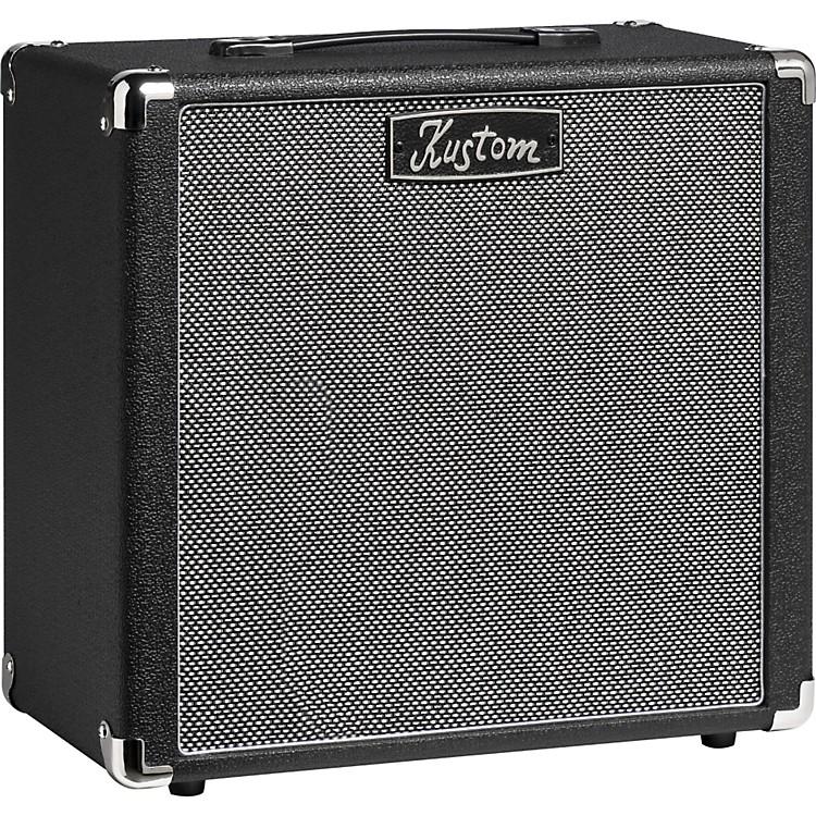 KustomDefender 1x12 Guitar Speaker Cabinet