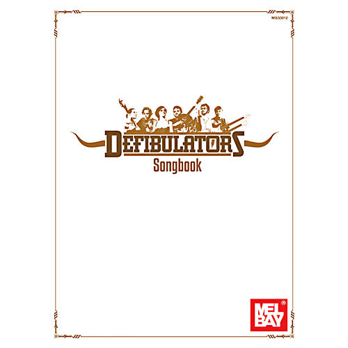 Mel Bay Defibulators Songbook