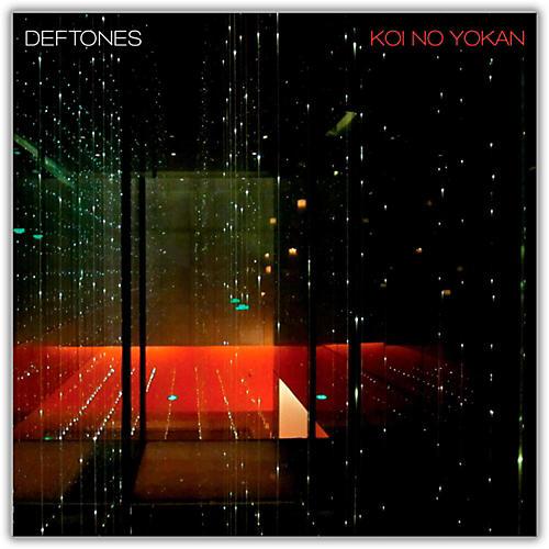 WEA Deftones - Koi No Yokan Vinyl LP
