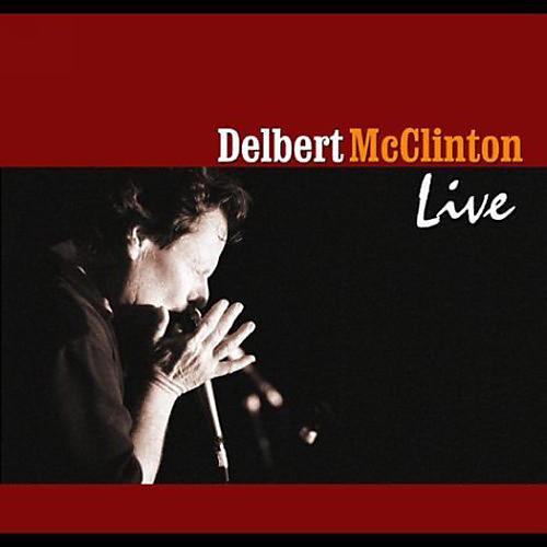 Alliance Delbert McClinton - Live