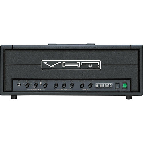 Fryette Deliverance 120 Guitar Head Amp