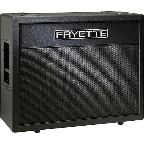 Fryette Deliverance D212-P50E 100W 2x12 Guitar Speaker Cabinet-thumbnail