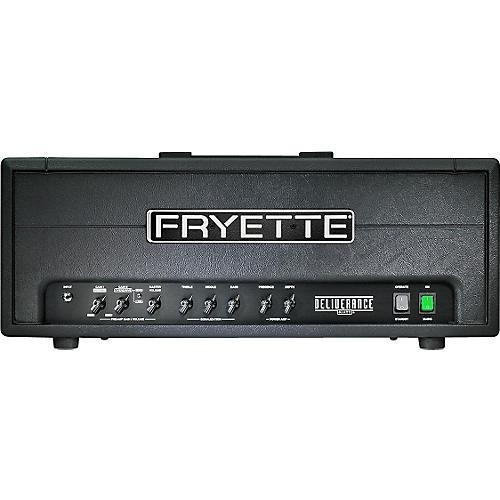 Fryette Deliverance Sixty D60H 60W Tube Guitar Amp Head