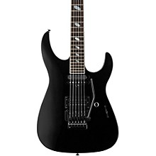 Caparison Guitars Dellinger Prominence Electric Guitar Transparent Spectrum Black