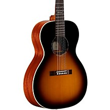 Alvarez Delta 00 Acoustic-Electric Guitar Vintage Sunburst