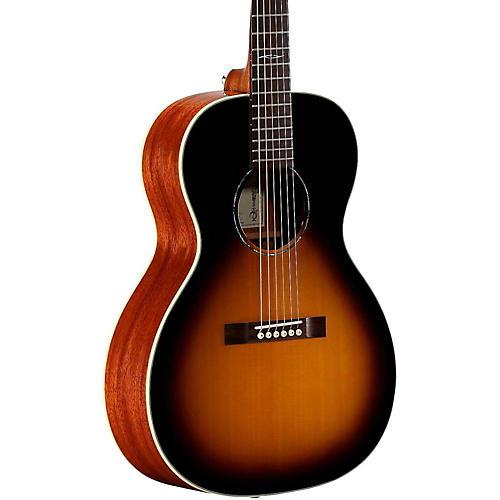 Alvarez Delta 00 Acoustic-Electric Guitar-thumbnail