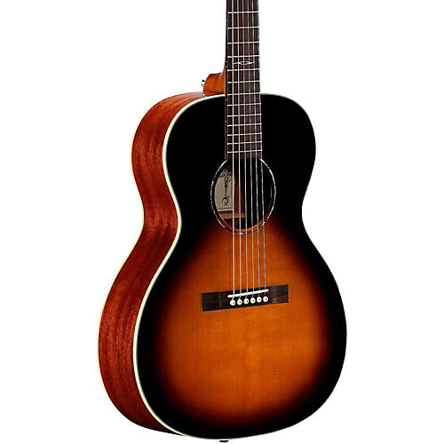 Information on Alvarez guitar