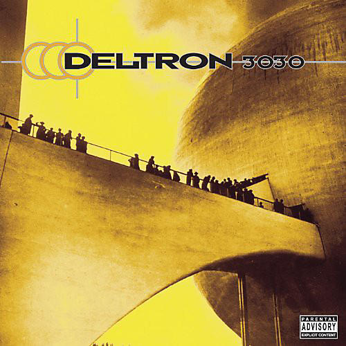 Alliance Deltron 3030 - Deltron 3030