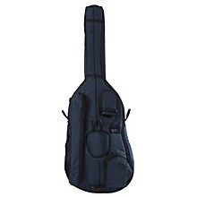 Mooradian Deluxe 1/2 Double Bass Bag