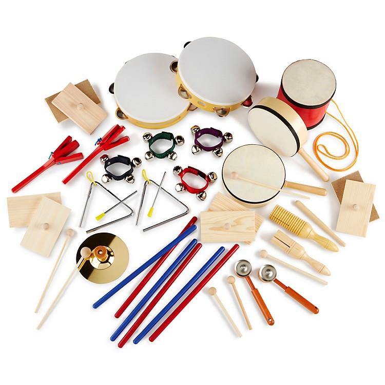 TrophyDeluxe 25-Player Rhythm Band Set