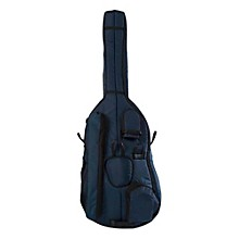 Mooradian Deluxe 3/4 Double Bass Bag