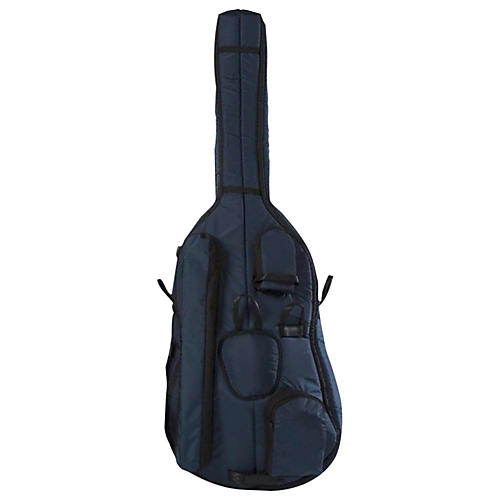Mooradian Deluxe 4/4 Double Bass Bag-thumbnail
