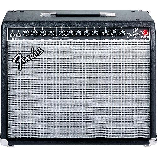 Fender Deluxe 90 DSP Combo