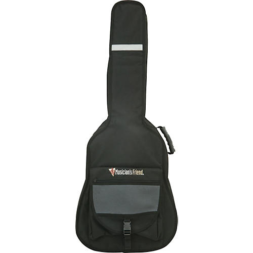 Musician's Friend Deluxe Acoustic Guitar Gig Bag