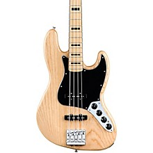 Fender Deluxe Active Jazz Bass, Maple Fingerboard