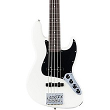 Open BoxFender Deluxe Active Jazz Bass V Rosewood Fingerboard