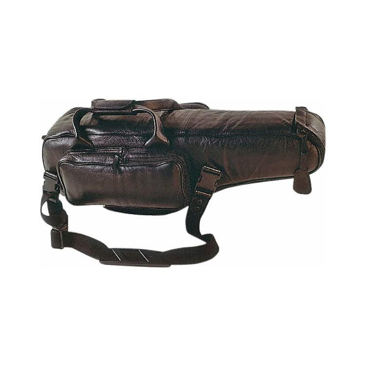 GardDeluxe Alto Sax Gig BagHigh Grade Leather