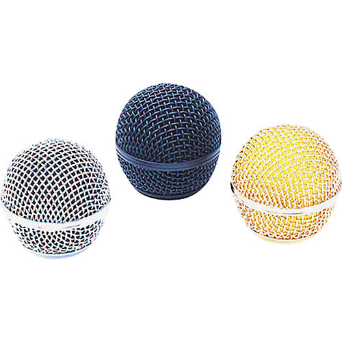 Performance Plus Deluxe Ball Microphone Replacement Grille