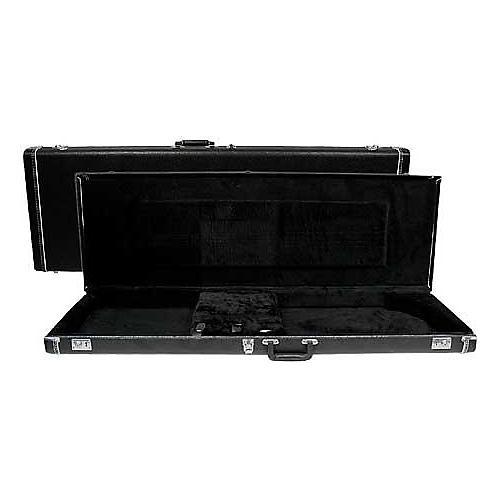 Jackson Deluxe Bass Case