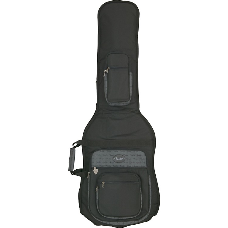 Fender Deluxe Bass Guitar Gig Bag