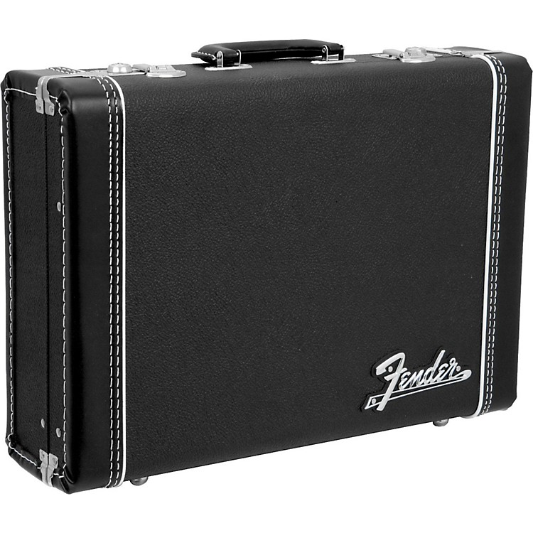 Fender Deluxe Briefcase Black