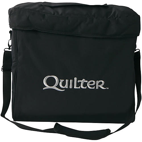 Quilter Labs Deluxe Carrying Case for 10 in. and 12 in. Combo Amps-thumbnail