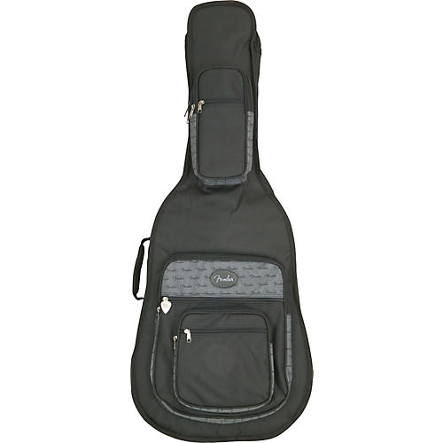 Fender Deluxe Classical Guitar Gig Bag