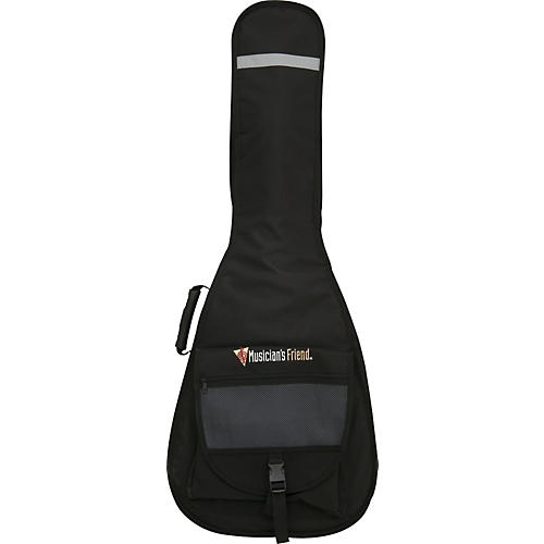 Musician's Friend Deluxe Classical Guitar Gig Bag