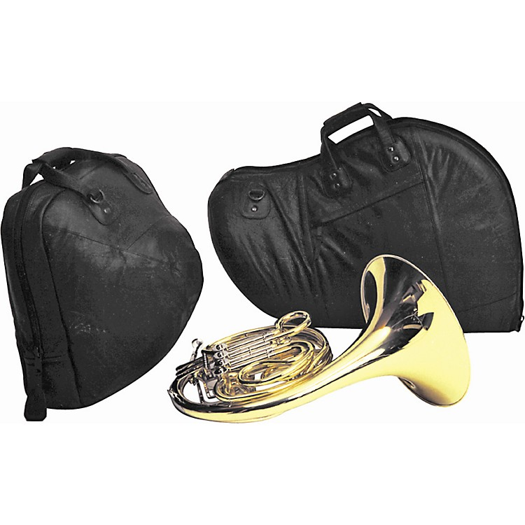 Gard Deluxe Cordura French Horn Gig Bag Cordura Fixed Bell French Horn Gig Bag