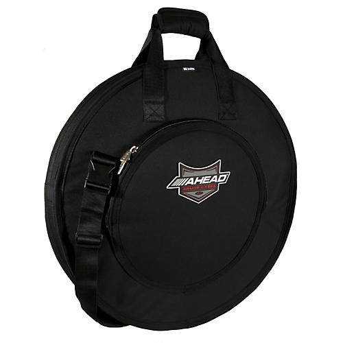 Ahead Armor Cases Deluxe Cymbal Bag