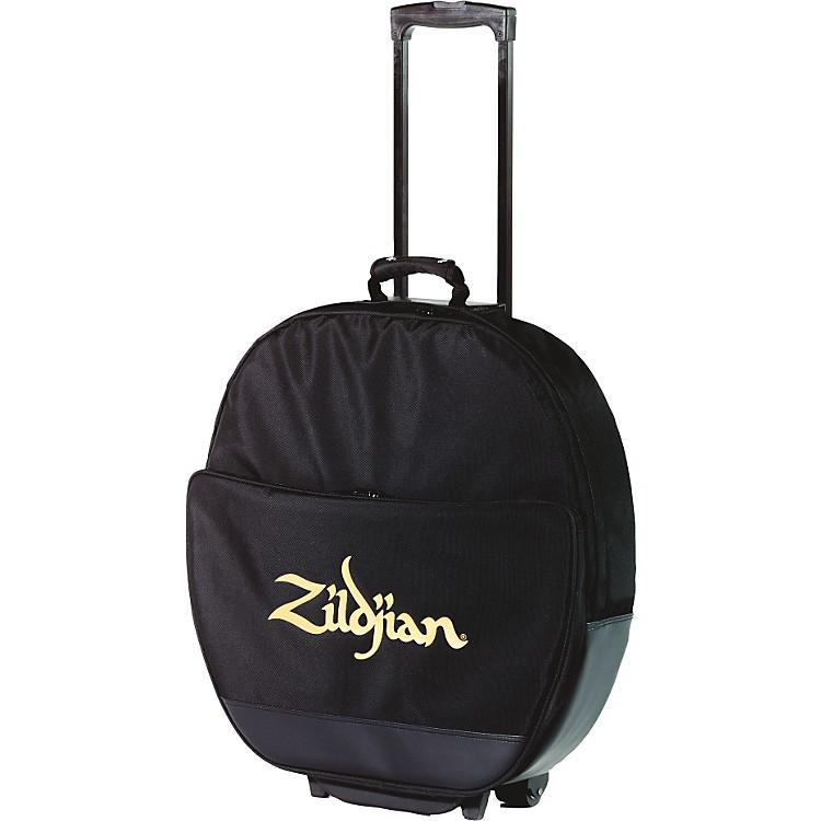 ZildjianDeluxe Cymbal Rollerbag