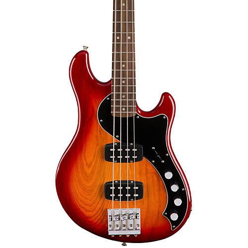 Fender Deluxe Dimension Bass, Rosewood Fingerboard-thumbnail