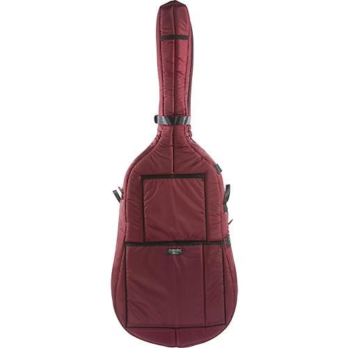 Mooradian Deluxe Double Bass Bag