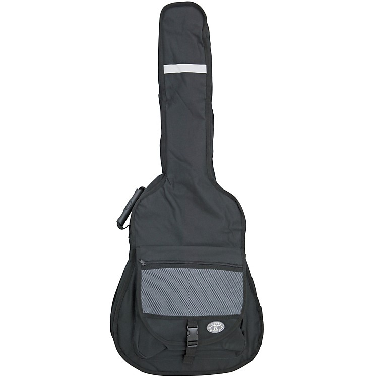 Musician's Gear Deluxe Dreadnought Gig Bag