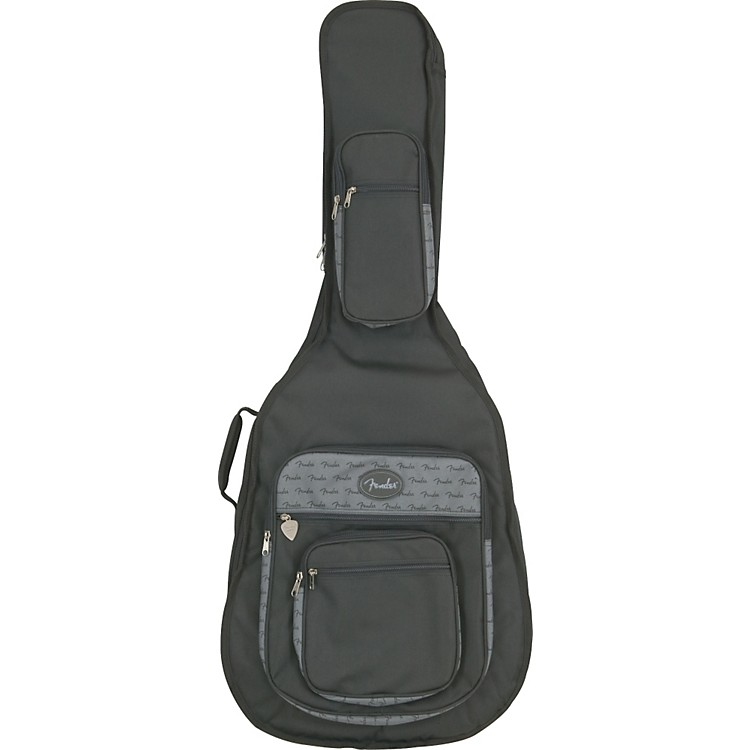 FenderDeluxe Dreadnought Guitar Gig Bag