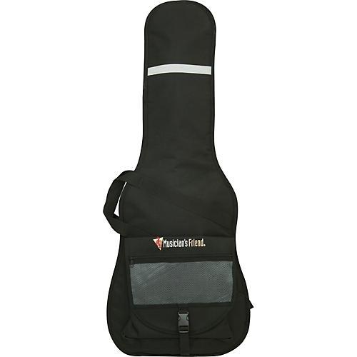 Musician's Friend Deluxe Elecric Guitar Gig Bag