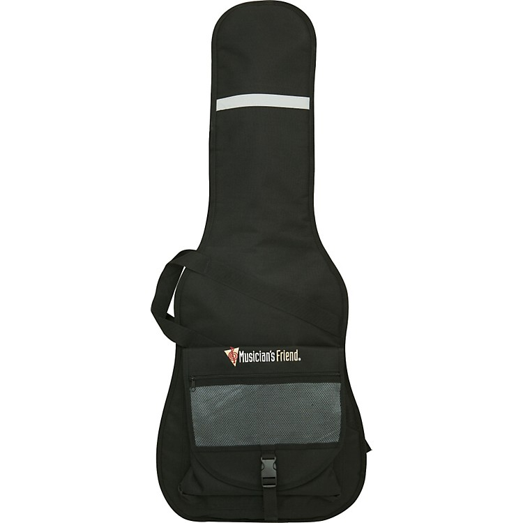 Musician's FriendDeluxe Elecric Guitar Gig Bag