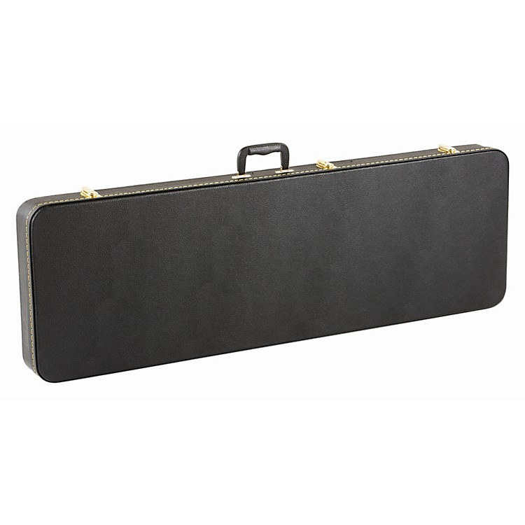 Musician's Gear Deluxe Electric Bass Case