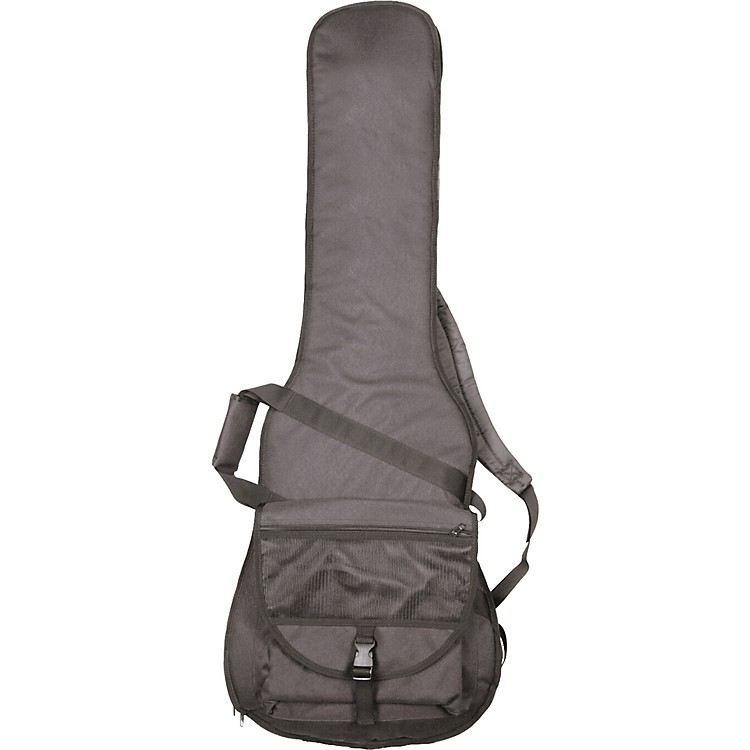 Kaces Deluxe Electric Bass Gig Bag