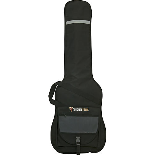 Musician's Friend Deluxe Electric Bass Guitar Gig Bag