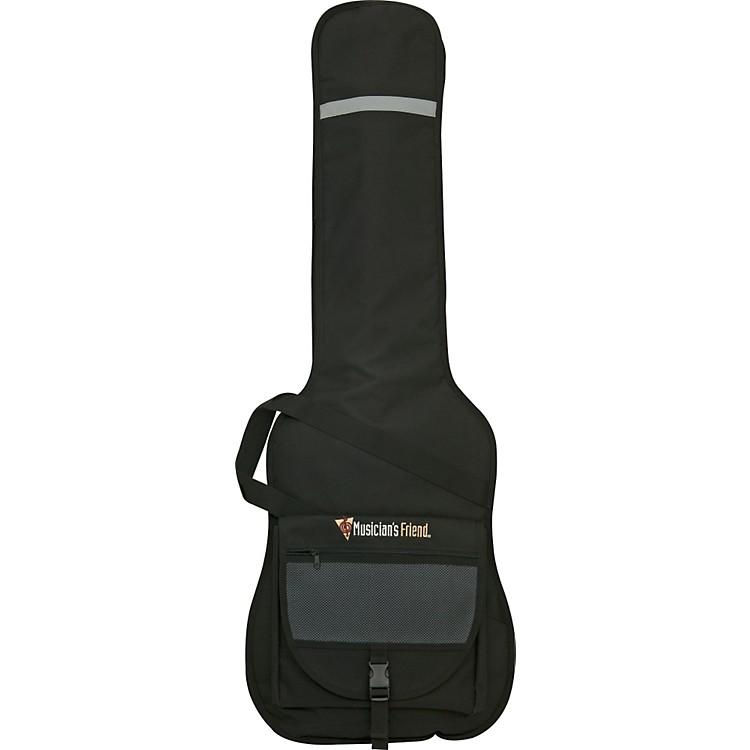 Musician's FriendDeluxe Electric Bass Guitar Gig Bag
