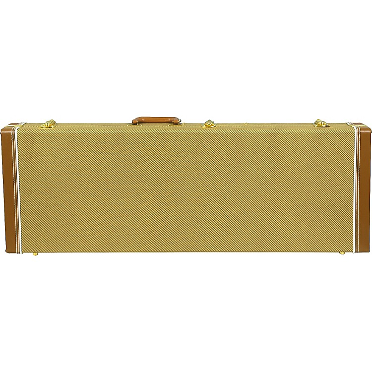 Musician's GearDeluxe Electric Guitar CaseBlack