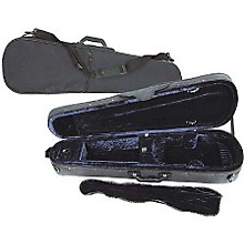 Open Box Bellafina Deluxe Featherweight Violin Case