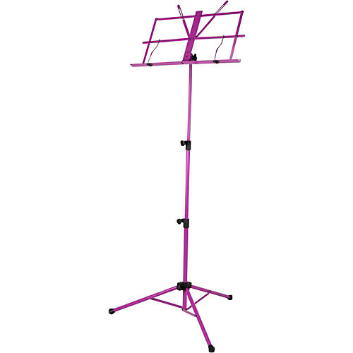 Strukture Deluxe Folding Music Stand - Assorted Colors-thumbnail