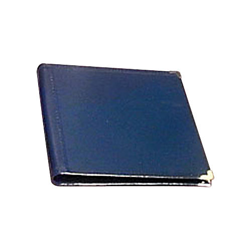 Deer River Deluxe Grand Choral Folio Blue