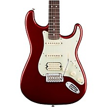 Fender Deluxe HSS Rosewood Fingerboard Stratocaster