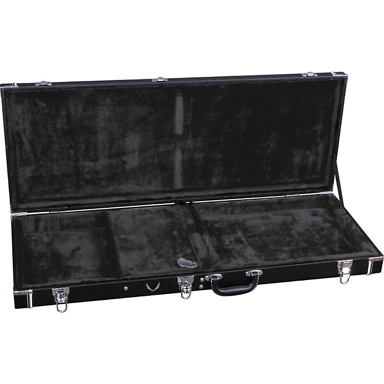 Dean Deluxe Hard Case for Hardtail/Vendetta/Zone
