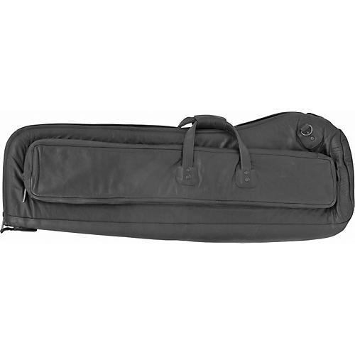 Gard Deluxe Leather Trombone Gig Bag