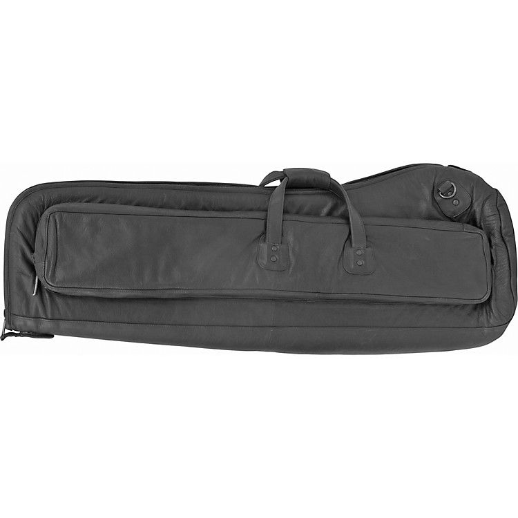 Gard Deluxe Leather Trombone Gig Bag