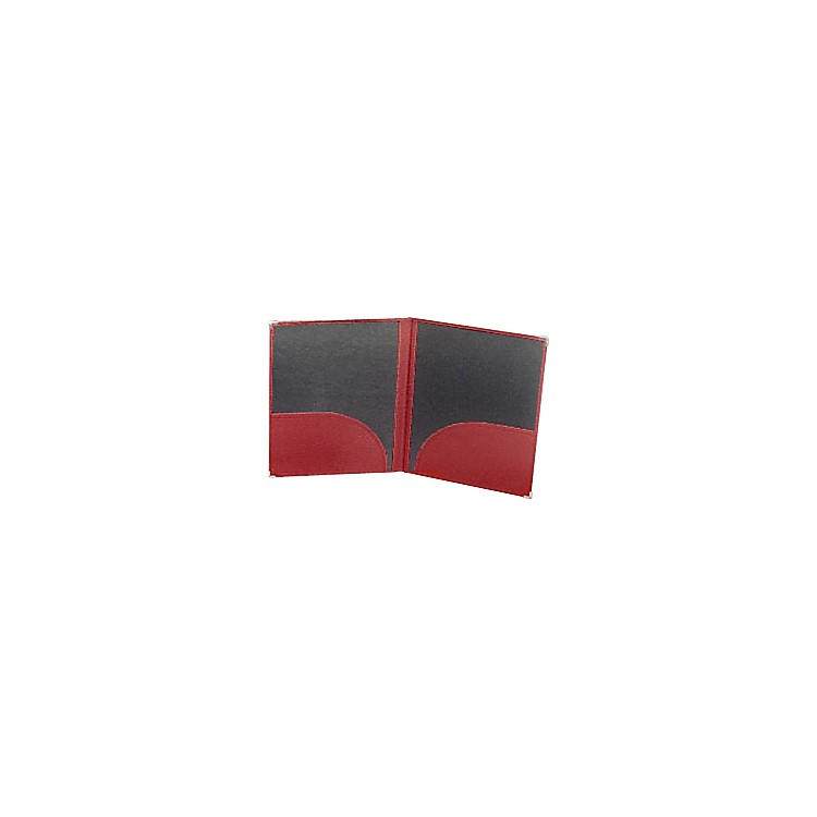 Deer RiverDeluxe Leatherette Band FolioBlue